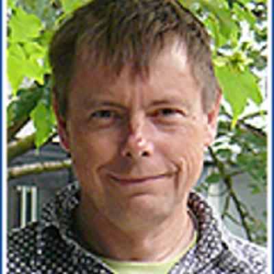 Professor Nicholas Hanley