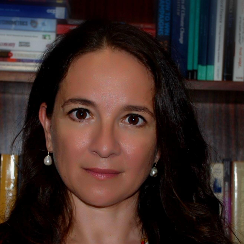 Dr. Marie Briguglio