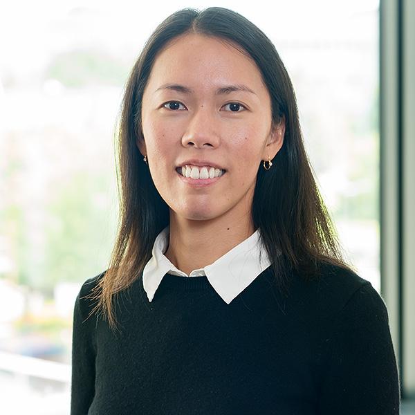 Dr. Margaret Samahita