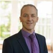 Associate Professor Eoin O'Neill